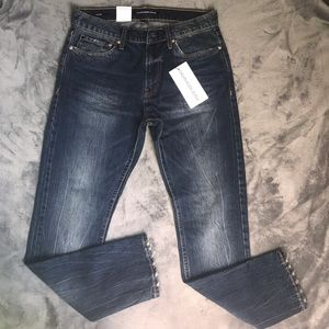 NWT Calvin Klein jeans 32x30